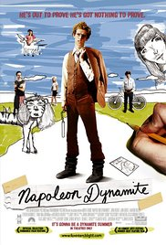 Watch Free Napoleon Dynamite (2004)