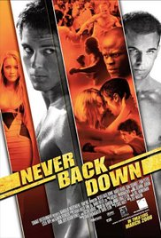 Watch Free Never Back Down (2008)