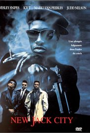Watch Free New Jack City (1991)