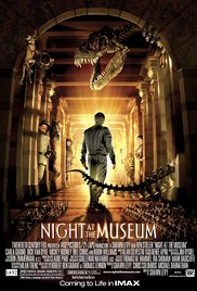 Watch Free Night at the Museum (2006)