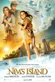Watch Free Nims Island 2008