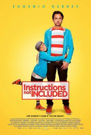 Watch Free Instructions Not Included 2013