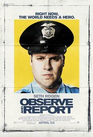 Watch Free Observe and Report (2009)