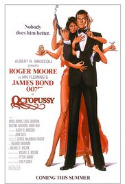Watch Free 007 James Bond Octopussy 1983