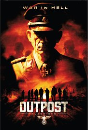 Watch Free Outpost: Black Sun (2012)