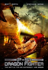 Watch Free P-51 Dragon Fighter (2014)