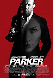 Watch Free Parker 2013
