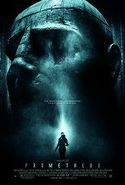 Watch Free Prometheus 2012