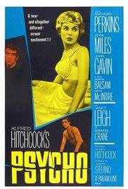 Watch Free Psycho 1960