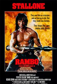 Watch Free Rambo: First Blood Part II (1985)