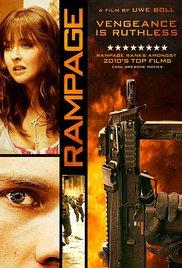 Watch Free Rampage 2009