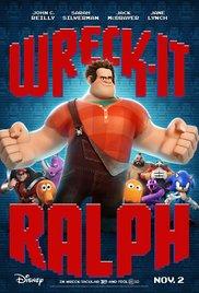 Watch Free WreckIt Ralph (2012)