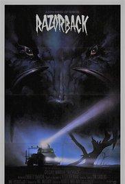 Watch Free Razorback (1984)