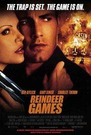 Watch Free Reindeer Games (2000)