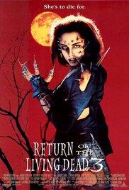 Watch Free Return of the Living Dead III (1993)