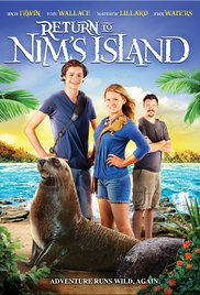 Watch Free Return To Nims Island 2013