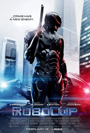 Watch Free RoboCop (2014)