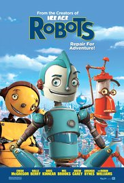 Watch Free Robots 2005
