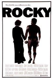 Watch Free Rocky 1976
