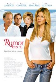 Watch Free Rumor Has It... (2005)