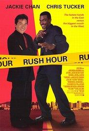 Watch Free Rush Hour (1998)