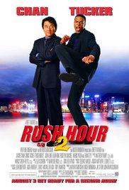 Watch Free Rush Hour 2 2001