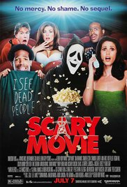 Watch Free Scary Movie (2000)