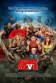 Watch Free Scary Movie 5 2013