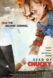 Watch Free Seed of Chucky (2004)