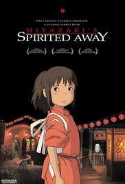 Watch Free Spirited Away (2001)