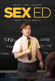Watch Free Sex Ed (2014)