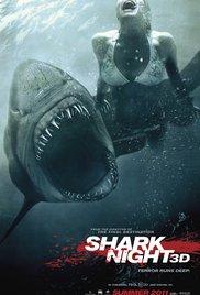 Watch Free Shark Night 2011