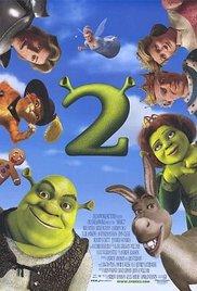 Watch Free Shrek 2 (2004)