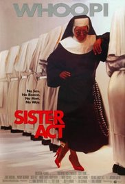 Watch Free Sister Act (1992)