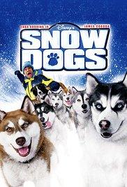 Watch Free Snow Dogs (2002)