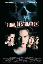 Watch Free Final Destination 1  2000