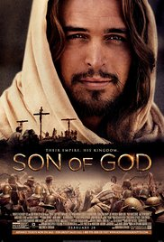 Watch Free Son Of God 2014