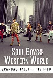 Watch Free Soul Boys of the Western World (2014)