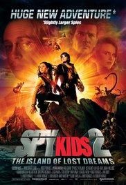 Watch Free Spy Kids 2 - 2002