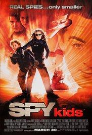 Watch Free Spy Kids 2001