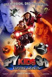 Watch Free Spy Kids 3 - 2003