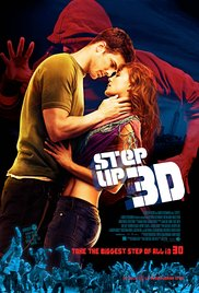 Watch Free Step Up 3D