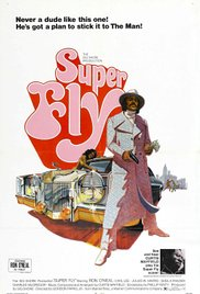 Watch Free Super Fly (1972)