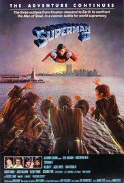 Watch Full Movie :Superman II 1980