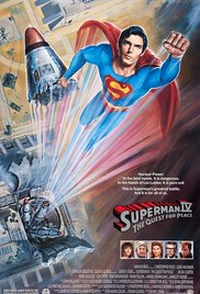 Watch Free Superman IV 1987