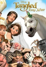 Watch Free Tangled Ever After 2012