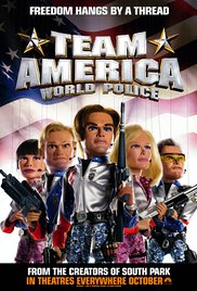Watch Free Team America: World Police (2004)