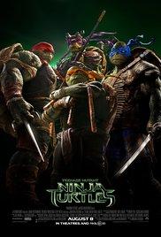 Watch Free Teenage Mutant Ninja Turtles 2014