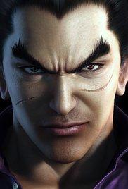 Watch Free Tekken: Blood Vengeance 2011