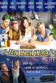 Watch Free Ten Inch Hero (2007)